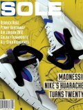 SOLE COLLECTOR ISSUE 39