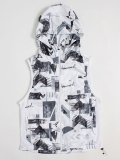 【SALE】【送料無料】HUMMEL CYCLE VEST