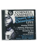 Cornell Campbell / Deadly Dragon Sound Presents Dance in a Chinatown (3CD)
