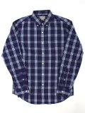 【MEGA SALE】J.CREW L/S CHECK SHIRTS