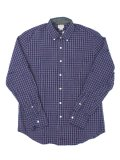 【MEGA SALE】J.CREW WASHED PLAID BD SHIRT