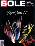 SOLE COLLECTOR ISSUE 16