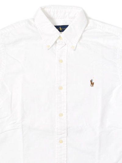 画像3: 【送料無料】POLO RALPH LAUREN L/S OXFORD BD SHIRTS