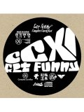 Complex Cornflax / GET FUNNY EP