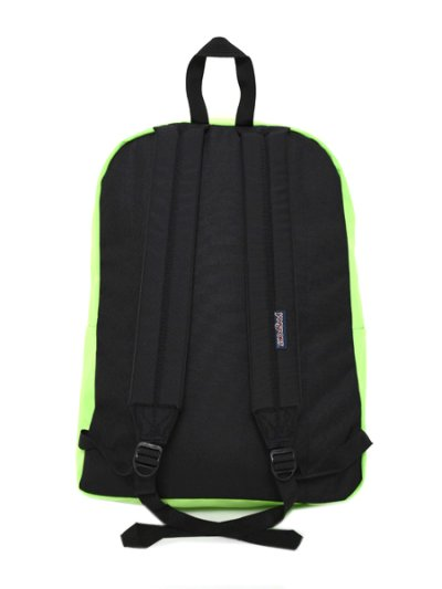 画像2: JANSPORT SUPERBREAK-ZAP GREEN