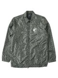 【SALE】【送料無料】ACAPULCO GOLD WORLDWIDE WINDBREAKER LEOPARD CAMO