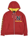 【SALE】【送料無料】NAUTICA THE LIL YACHTY COLLECTION ZIP UP HOODIE