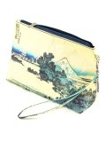 MIGHTY WALLET HOKUSAI-MIGHTY WRISTLET