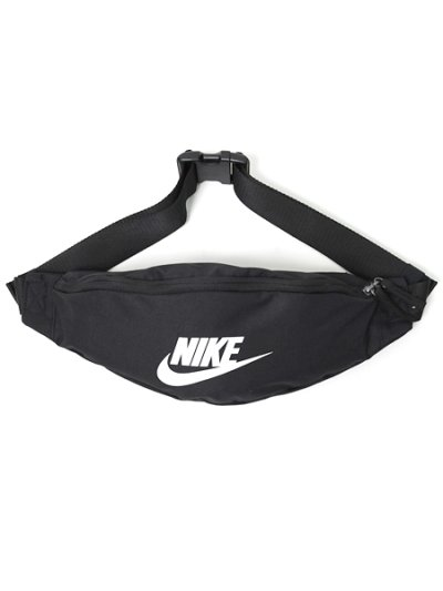 画像1: NIKE HERITAGE HIP PACK