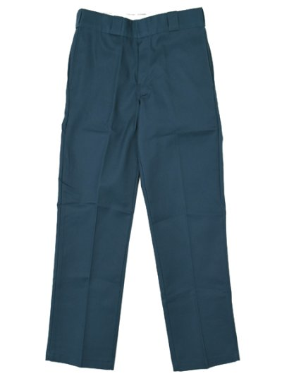 画像1: DICKIES 874 WORK PANT-AIRFORCE BLUE