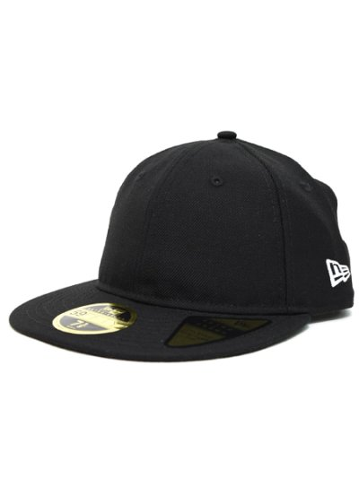 画像1: NEW ERA 59FIFTY RETRO CROWN FLAT VISOR