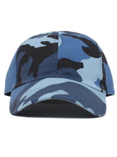 画像2: NEW HATTAN 6PNL COTTON CAP