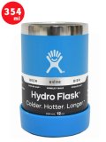 Hydro Flask BEER & SPIRITS 12 OZ COOLER CUP-PACIFIC