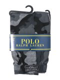 POLO RALPH LAUREN CAMOUFLAGE TRUNKS
