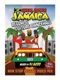 DJ AZOO / SHELL DOWN JAMAICA #5