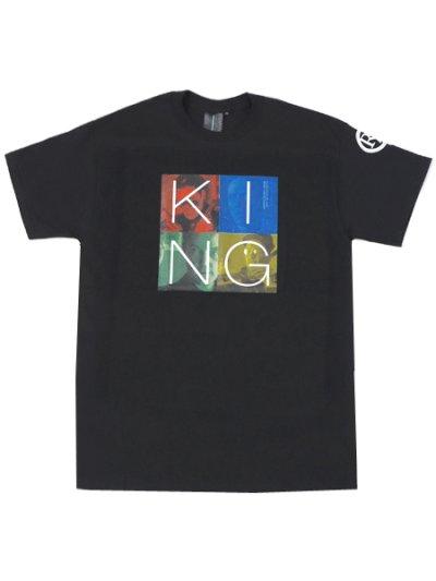 画像1: Rap Attack KING OF NY TEE