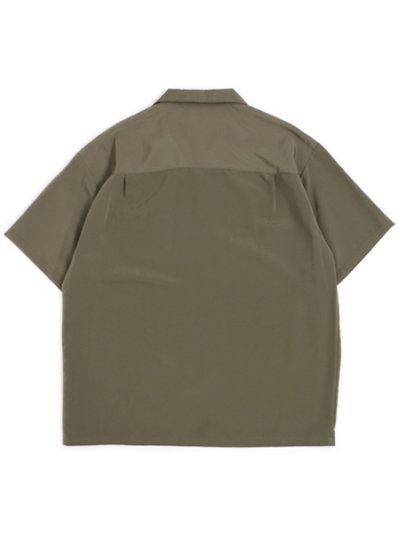 画像2: CALTOP DRESS CAMP SHIRT TAN
