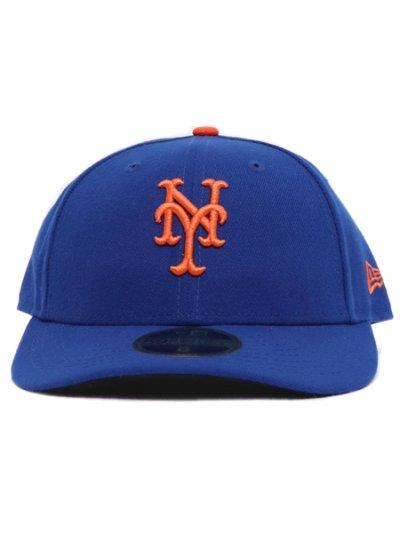 画像2: NEW ERA LP 59FIFTY NEW YORK METS