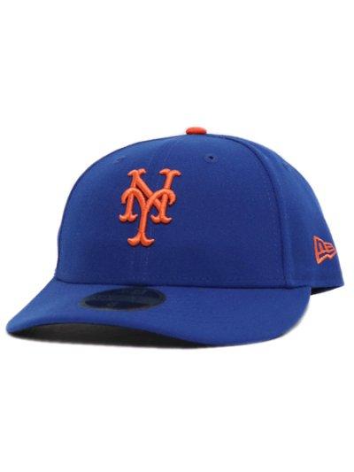 画像1: NEW ERA LP 59FIFTY NEW YORK METS