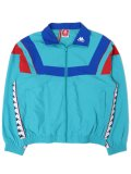 【SALE】【送料無料】KAPPA BANDA FOOTBALL WIND JACKET