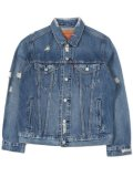 【送料無料】LEVI'S THE TRUCKER-TSUNAMI DX
