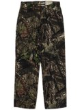 【送料無料】CARHARTT RUGGED FLEX RIGBY CAMO DUNGAREE