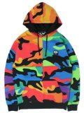 【SALE】DGK ULTRA HOODED FLEECE