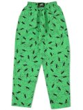GECKO HAWAII 90S FOREVER GECKO BEACH PANTS