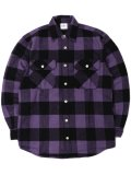 ROTHCO EXTRA HEAVYWEIGHT FLANNEL SHIRT