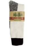 ROTHCO HEAVYWEIGHT NATURAL THERMAL BOOT SOCKS