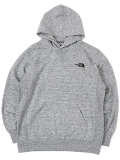 画像2: 【送料無料】THE NORTH FACE BACK SQUARE LOGO HOODIE