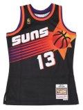 【送料無料】MITCHELL & NESS SWINGMAN JERSEY SUNS 96-97 #13 S.NASH