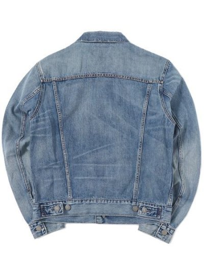 画像2: 【送料無料】POLO RALPH LAUREN ICON TRUCKER JACKET-LAVINE