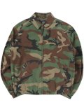 【送料無料】POLO RALPH LAUREN BAYPORT WINDBREAKER-SURPLUS CAMO