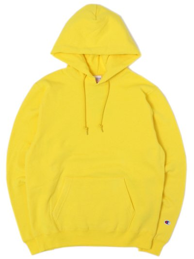 画像1: 【送料無料】CHAMPION USA 9oz TERRY FLEECE HOODIE