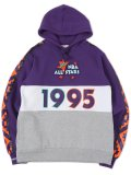【送料無料】MITCHELL & NESS LEADING SCORER HOODY ALL-STAR 1995