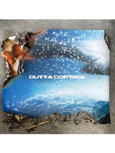 画像1: DJ CRONOSFADER / OUTTA CONTROL