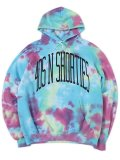【SALE】40s & Shorties CHAMP HOODIE TIE DYE