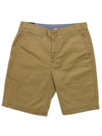 "画像1: 【送料無料】POLO RALPH LAUREN RELAXED FIT SURPLUS 10.5"" SHORT GHURKA"