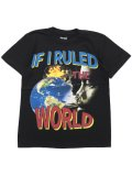 Nas IF I RULED THE WORLD TEE