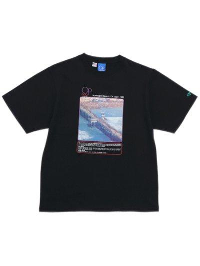 画像1: 【SALE】OCEAN PACIFIC OP SELECT LINE HUNTINGTON TEE