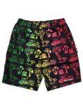 【送料無料】40s & Shorties HIPPY HILL SHORTS