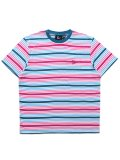 by Parra STRIPED TEE