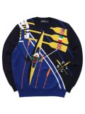 【SALE】【送料無料】POLO RALPH LAUREN ROWING COTTON SWEATER