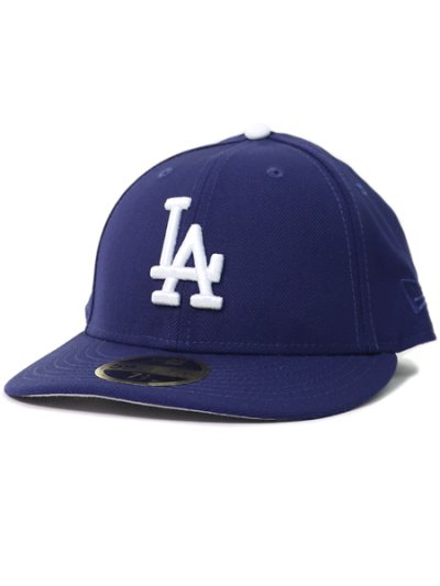 画像2: NEW ERA LP 59FIFTY DODGERS WS 1988 COOPERSTOWN