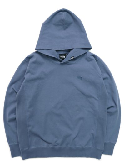 画像1: THE NORTH FACE HEAVY COTTON HOOTEE
