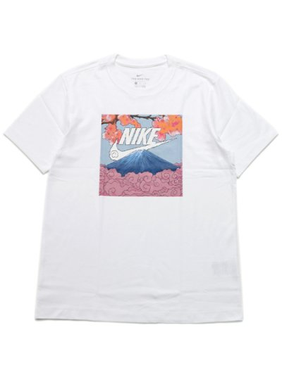画像1: NIKE NSW MANGA PHOTO TEE