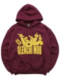 【SALE】Rap Attack x GHETTO HOLLYWOOD OLENCHI MOB HOODIE