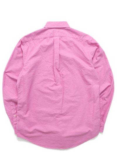 画像2: 【送料無料】POLO RALPH LAUREN CLASSIC FIT OXFORD BD SHIRT RESORT ROSE