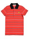 【MEGA SALE】Lyle&Scott STRIPE POLO